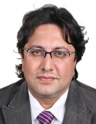 Gautam Nandkishore Allahbadia